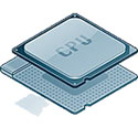 Intel Core i7-620M processor - 2.66GHz (Arrandale,