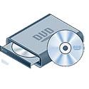 HP Blu-ray Writer