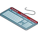 Slate - Wireless Keyboard