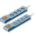 HPE 4.9kVA 208 Volt 20 Outlet NA/JP