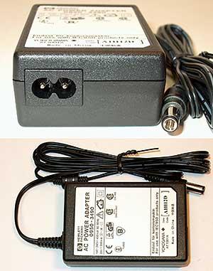 Power supply module (Yokogawa AT7001A) -