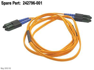 HPE Fiber Optic Cable