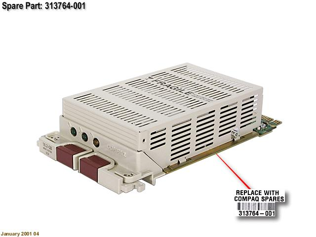 HPE 18.20 GB Hard Drive - SCSI