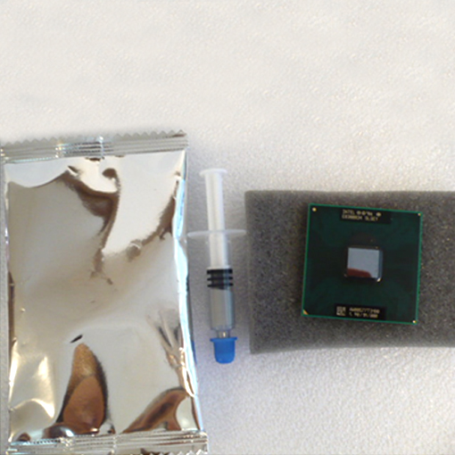 Intel Core 2 Duo Mobile processor T3100