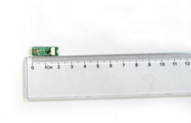 Ambient light sensor board