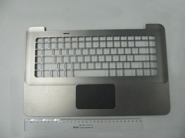 Keyboard top cover assembly (IMR, BEATS)