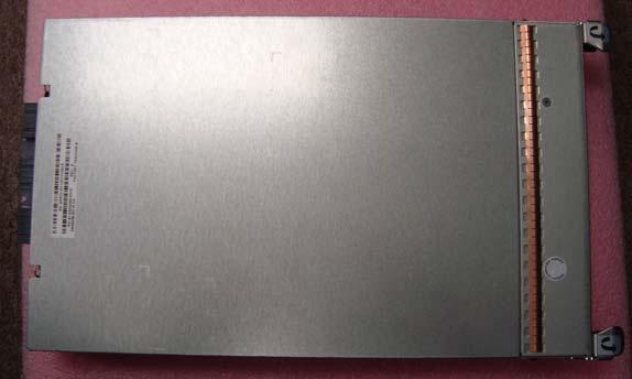 10GbE iSCSI p2000 G3 controller