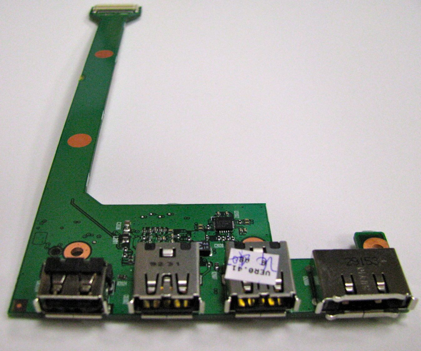 USB board - Includes cable