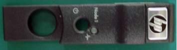 SPS - Bezel Plastic Lt Frnt Pwr N1