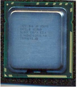 SPS - PROC WSM2  X5690 3.4 Ghz 130W