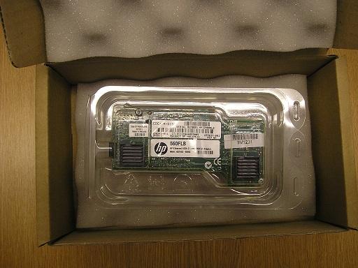 SPS-BD ETHERNET 10GB 2P 560FLB ADPTR