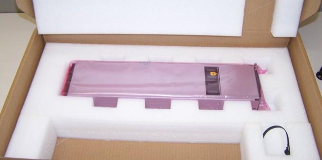 HP A10500 2500W AC Power Supply