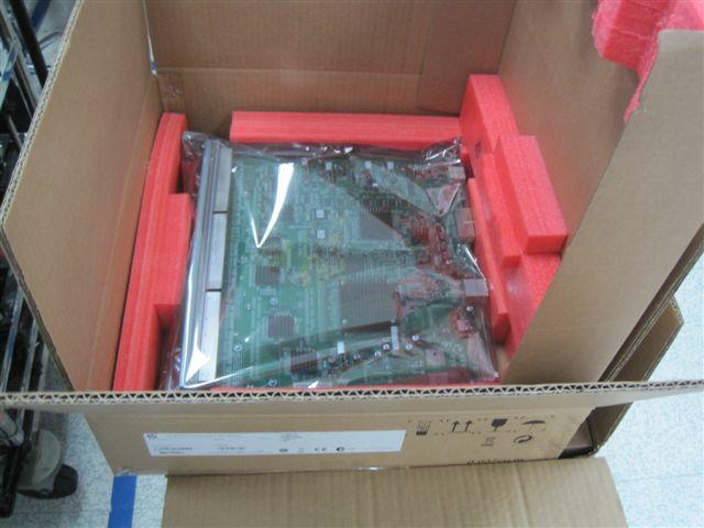HP A10500 48-port Gig-T SE Module