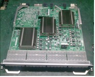 SP; 10500 48-port 10GbE SFP+ SF Module