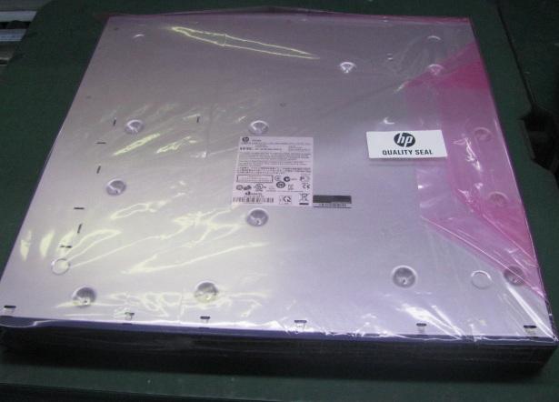 HP A5500-48G-PoE+ EI Switch