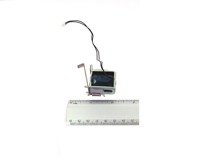 Solenoid (SL1) - For tray 1 -