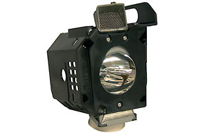 Lamp module assembly - Part/Product contains
