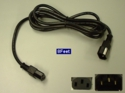 SPS-CORD AC PWR 8