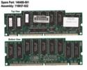 SPS-MEM SDRAM 128MB;64Mb;CL2