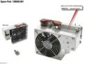 External Hot-Plug Redundant System Fan Assembly