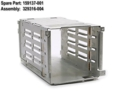 4-Bay SCSI drive cage - Includes the