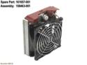 92mm hot-plug redundant drive fan