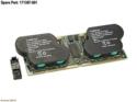 128MB battery-backed cache memory module board -
