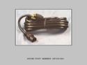 AC power cord (Black) - 13AWG, 3.6m