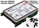 SPS-DRV,HD,4GB USCSI