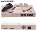 SPS-16 PORT 10/100 UNM HB3130