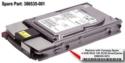 SPS-DRV;HTPLG 4GB 10K WU2 SCA