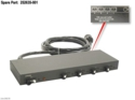 24A high voltage power distribution unit (PDU)