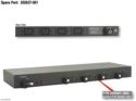 40A high voltage power distribution unit (PDU)