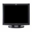 15-inch active matrix TFT monitor(Carbonite or