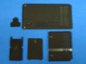 Miscellaneous plastic kit - Contains ExpressCard