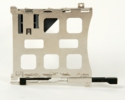 ExpressCard cage assembly