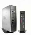 HP Compaq Thin Client t5540 base unit