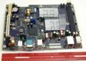 System board (motherboard) - Includes Intel Atom