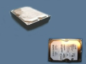 500GB SATA 3Gb/s hard drive - 7,200