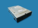 1.44MB 3.5-inch floppy drive - With bezel
