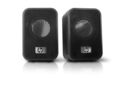 HP Notebook Speakers - One pair of