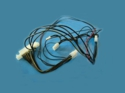 Cable kit - Contains motherboard data and