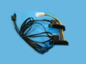Cable assembly - For hard drive power connection