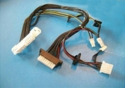 Cable kit - Contains the CPU and