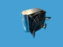 Processor heat sink assembly - With syringe