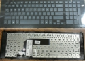 17.3-inch keyboard assembly - With integrated