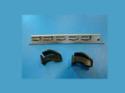 Rear PCI card retention clamp kit