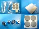 Miscellaneous hardware kit - Contains Silver matte