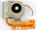Heat sink - For use only on