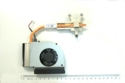 Thermal heat sink module assembly - With